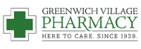 Sponsor: Greenwich Village Pharmacy